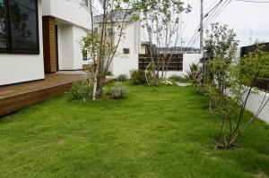 お庭(造園)工事